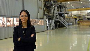 Sinem Öksüz En Başarılı İki Kadın CEO'dan Biri