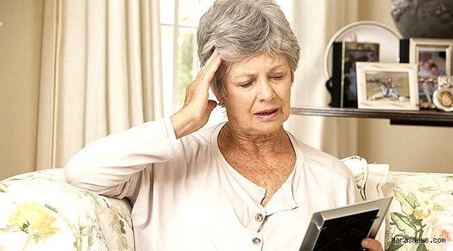 Alzheimer'ın ilk belirtileri 20 yıl önce başlıyor