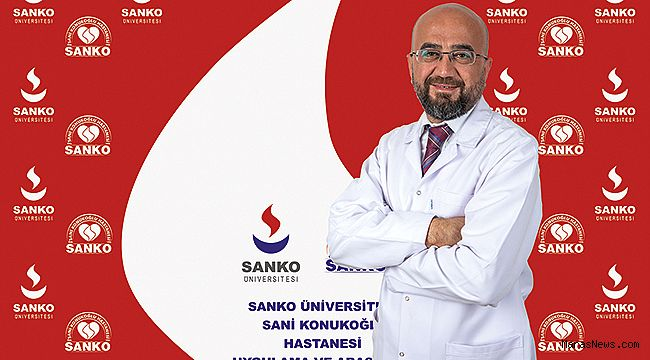 Beyin, Omurilik ve Sinir Cerrahisi Uzmanı Opr. Dr. Yayla SANKO'da