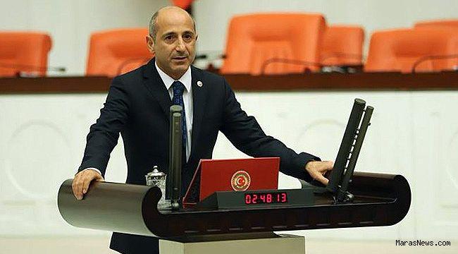 CHP'li Ali Öztunç, Göksun'a verilen sözlerin tutulması için harekete geçti!