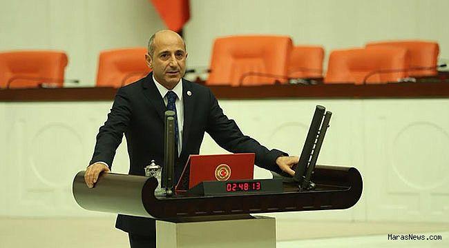 CHP'li Öztunç, Taciz iddialarını Sağlık Bakanına sordu!