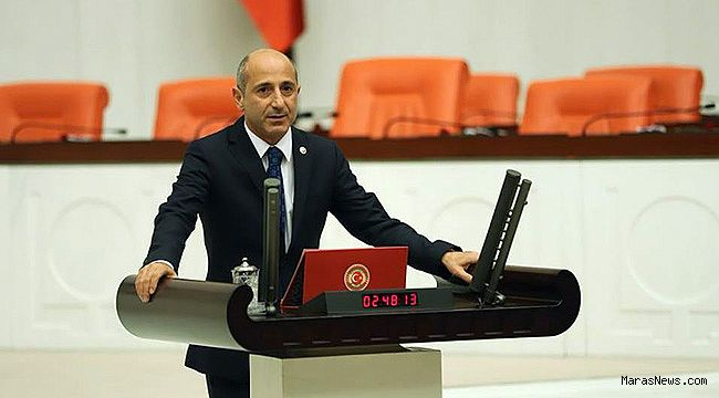 """CHP'li Öztunç'tan Fatma Şahin'e """"Biber"""" uyarısı!"""