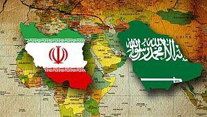 İran ve Suudi Arabistan'ın güç mücadelesi