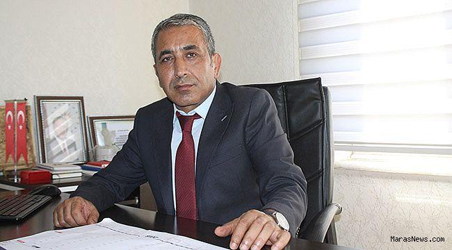 Kahramanmaraş'lı Gazeteciye yeni görev!