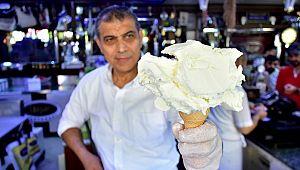 Maraş dondurması Avrupa'ya açılacak