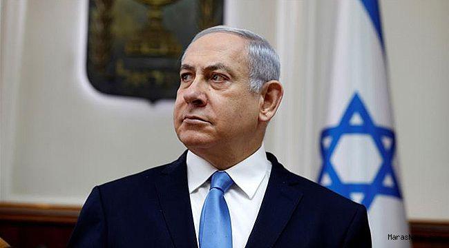 Netenyahu hükümette yer almazsa yolsuzluktan hapse girebilir