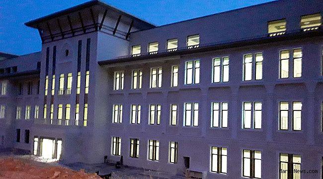 Onikişubat'a Yakışır Yeni Belediye Hizmet Binası