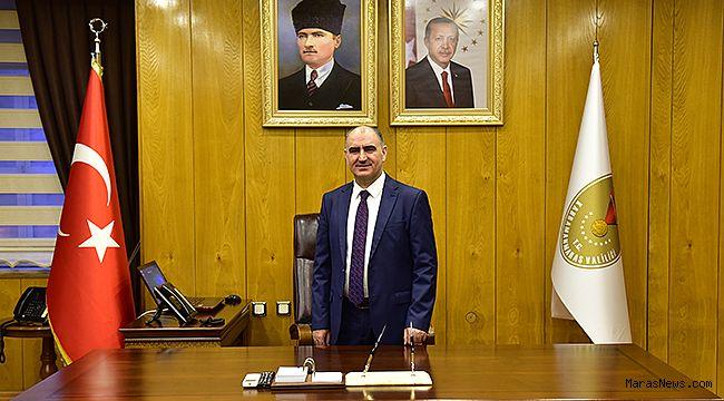 Vali Vahdettin Özkan'ın 19 Eylül Gaziler Günü Mesajı