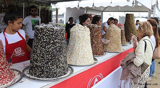 3. Adana Lezzet Festivali'ne yoğun ilgi