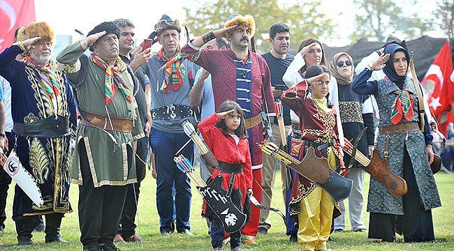 4. Yörük Türkmen ve Fıstık Festivali