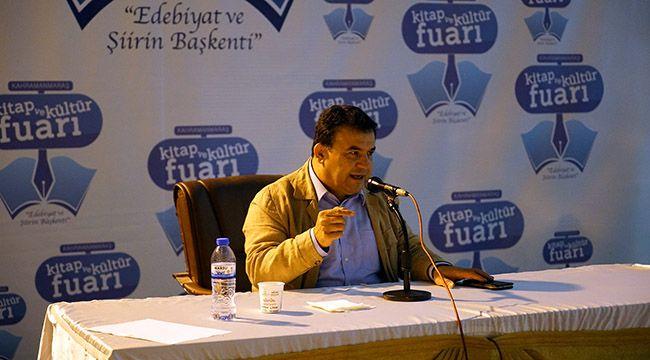 """Abdullah Çiftçi: """"Türkiye Yalnız Değildir"""""""