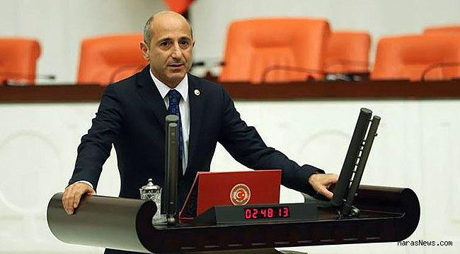 """""""Bakan dahi olur!"""" Öztunç, Abdullah Özcanlı'nın inanılmaz yükselişini meclis gündemine taşıdı!"""