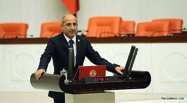 """CHP'li Öztunç: """"6 bin öğrenci risk altında!"""""""
