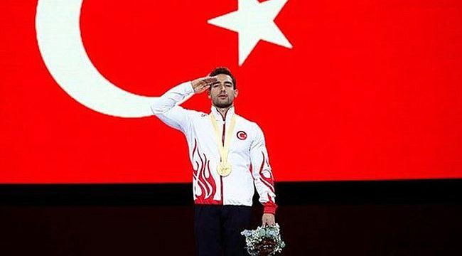 İbrahim Çolak dünya şampiyonu oldu!