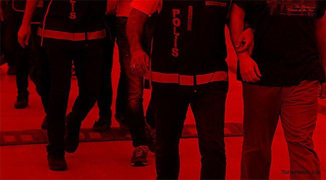 Kahramanmaraş'ta FETÖ/PDY operasyonu: 49 gözaltı