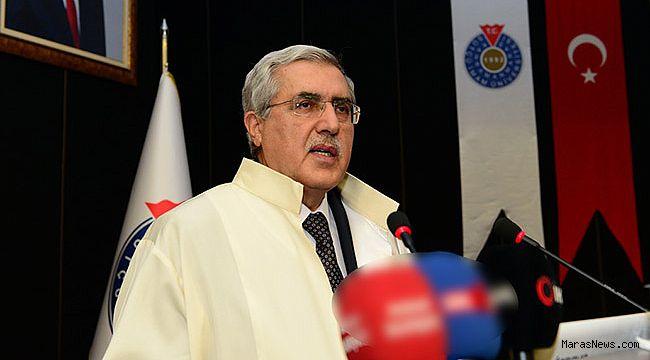 KSÜ 2019-2020 Akademik Yılı Açılış Töreni yapıldı