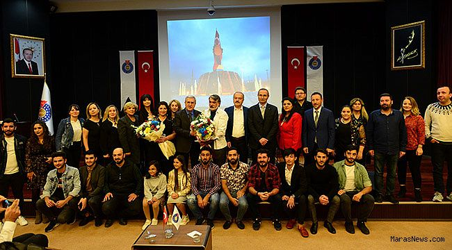 """KSÜ'de """"Geçmişten Günümüze Türk Ezgileri"""" Konseri"""