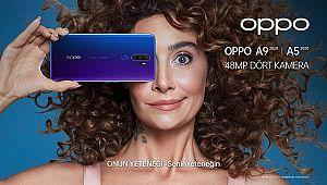 Sıla, dünyaca ünlü akıllı telefon markasının reklam yüzü oldu