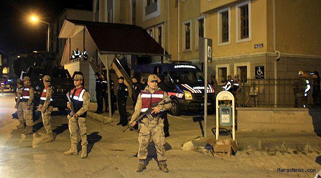 Silahlı saldırılarıda ölü sayısı 2'ye yükseldi