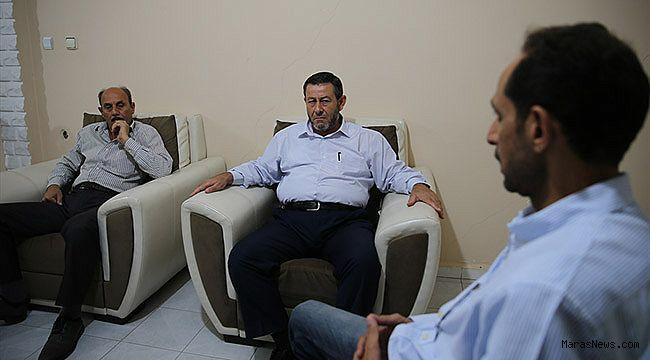 Suriyeli eski generallerden harekata destek