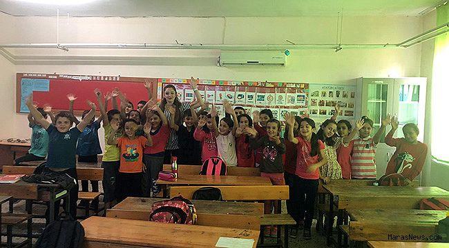 Veli-Öğrenci eğitimleri başladı