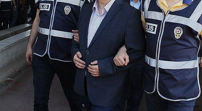 FETÖ'nün sözde bölge imamına 1 yıl 15 ay 15 gün hapis
