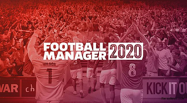 Football Manager 2020 Full Crackli