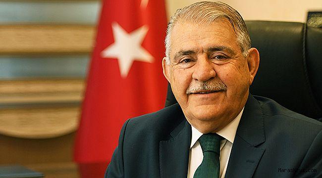 """Mahçiçek: """"Gazi Mustafa Kemal Atatürk'ü Rahmetle Anıyorum"""""""