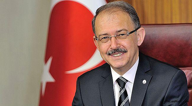 Rektör Prof. Dr. Dağlı'dan Öğretmenler Günü Mesajı