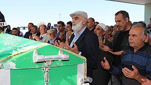 Şarkıcı Haluk Levent'in annesinin cenazesi Adana'da defnedildi