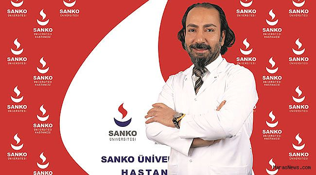 Çocuk Sağlığı ve Hastalıkları Uzmanı Dr. Nihat Akgül SANKO'da
