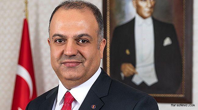 Dr. Sermet Kileci'nin Gaziantep'in Kurtuluş Bayramı mesajı
