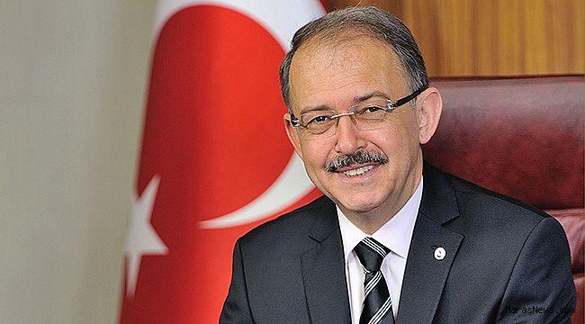 Prof. Dr. Güner Dağlı'nın Gaziantep'in Kurtuluş Bayramı mesajı