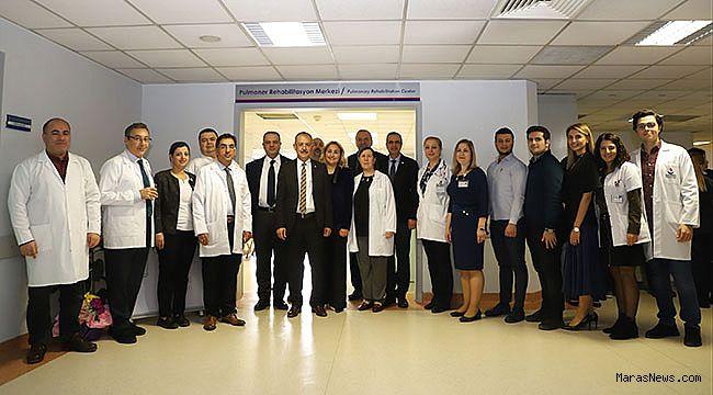 SANKO Üniversitesi Hastanesi'nde yeni hizmet