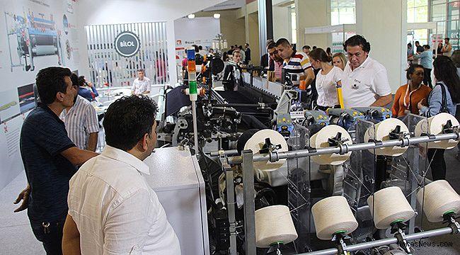Tekstilin devleri KTM 2020'de buluşuyor!