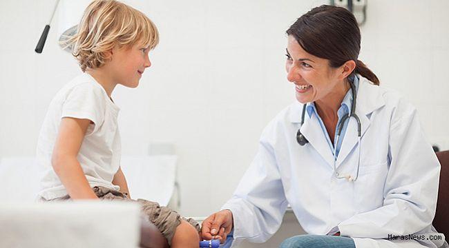 Çocuklarda sık görülen 4 ortopedik hastalık