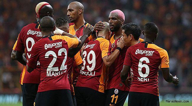 Gelirini en çok arttıran şampiyon Galatasaray