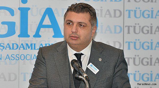 TÜGİAD Genel Başkanı