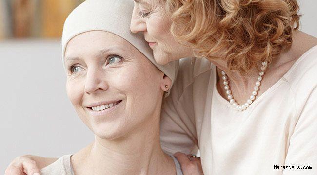 Bağışıklık sistemi ile kanser hücrelerini yok ediyor!