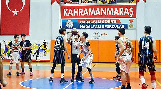 FB-İhtisas Basket 84-39 YSB Kulübü