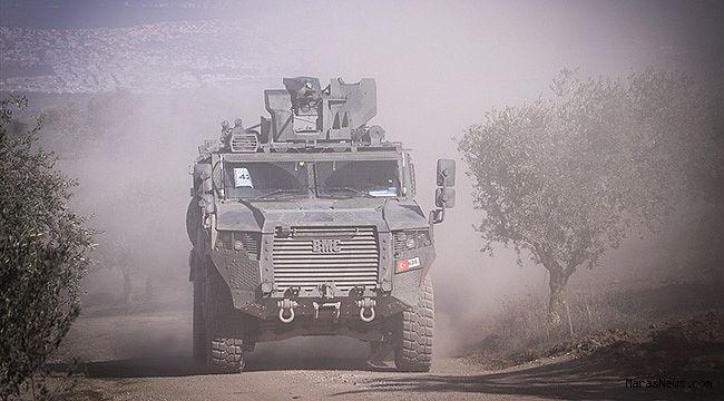 İdlib'te kalleş saldırı: 5 şehit 5 yaralı