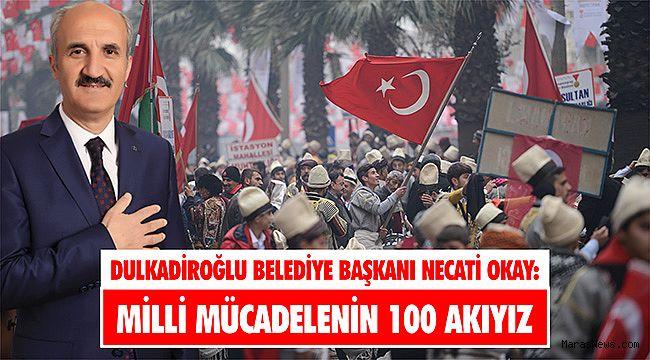 Milli mücadelenin 100 akıyız