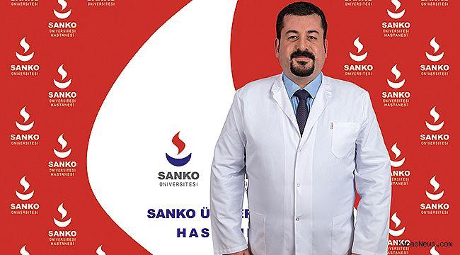SANKO Üniversitesi Hastanesi'nde biyonik kulak ameliyatı