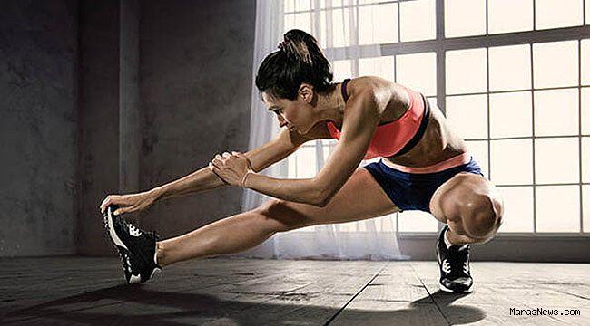 Spor, bağımlılıklardan koruyor!