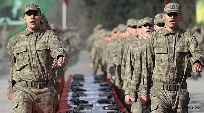 Bedelli askerlik celpleri ileri bir tarihe ertelendi