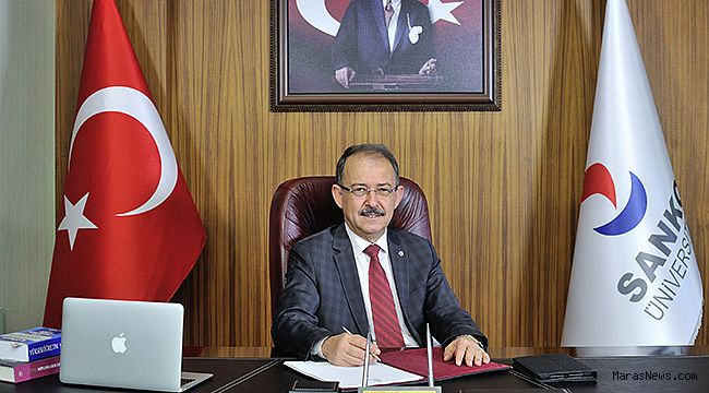 Prof. Dr. Dağlı'dan İstiklal Marşı'nın Kabulü ve Mehmet Akif Ersoy'u Anma Günü mesajı
