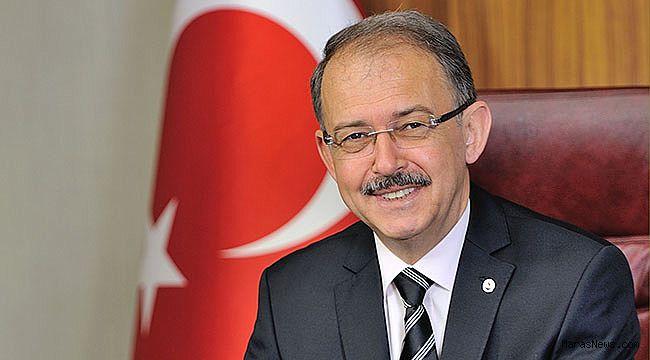 Prof. Dr. Dağlı'nın 14 Mart Tıp Bayramı mesajı