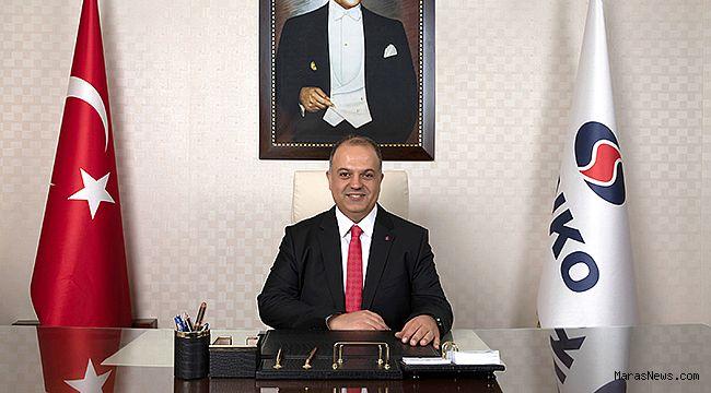 Dr. Sermet Kileci'nin 23 Nisan Ulusal Egemenlik ve çocuk bayramı mesajı
