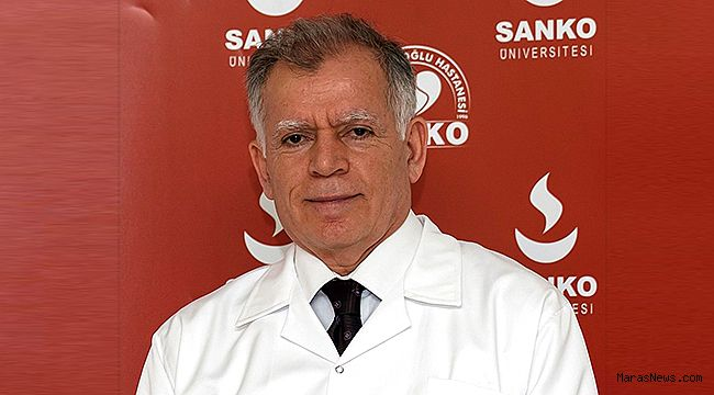SANKO Üniversitesi Hastanesi'nde İmmün Plazma Tedavisi