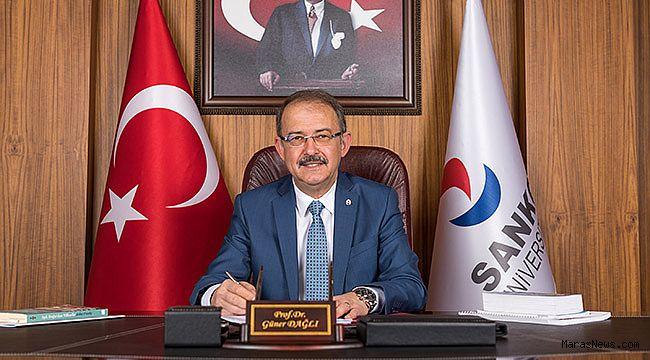 """Dağlı: """"19 Mayıs, Bağımsız Türkiye Cumhuriyeti için dönüm noktasıdır"""""""
